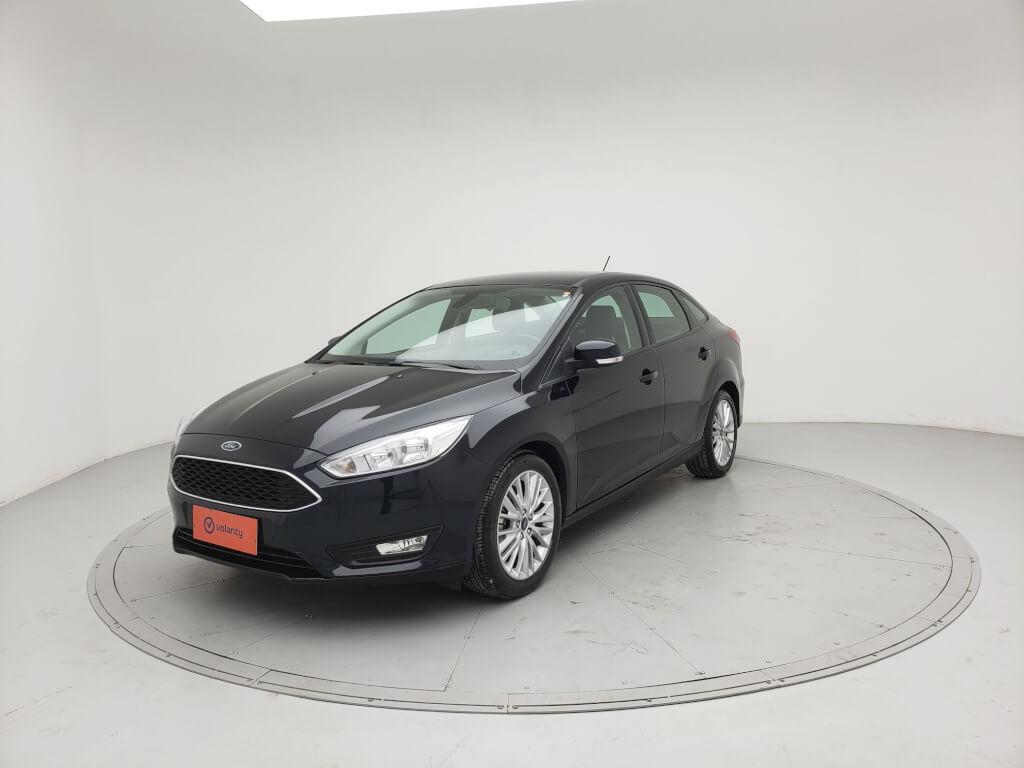 Imagem do Ford Focus