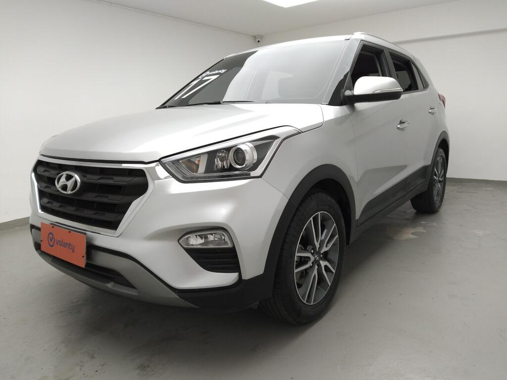 Imagem do Hyundai Creta