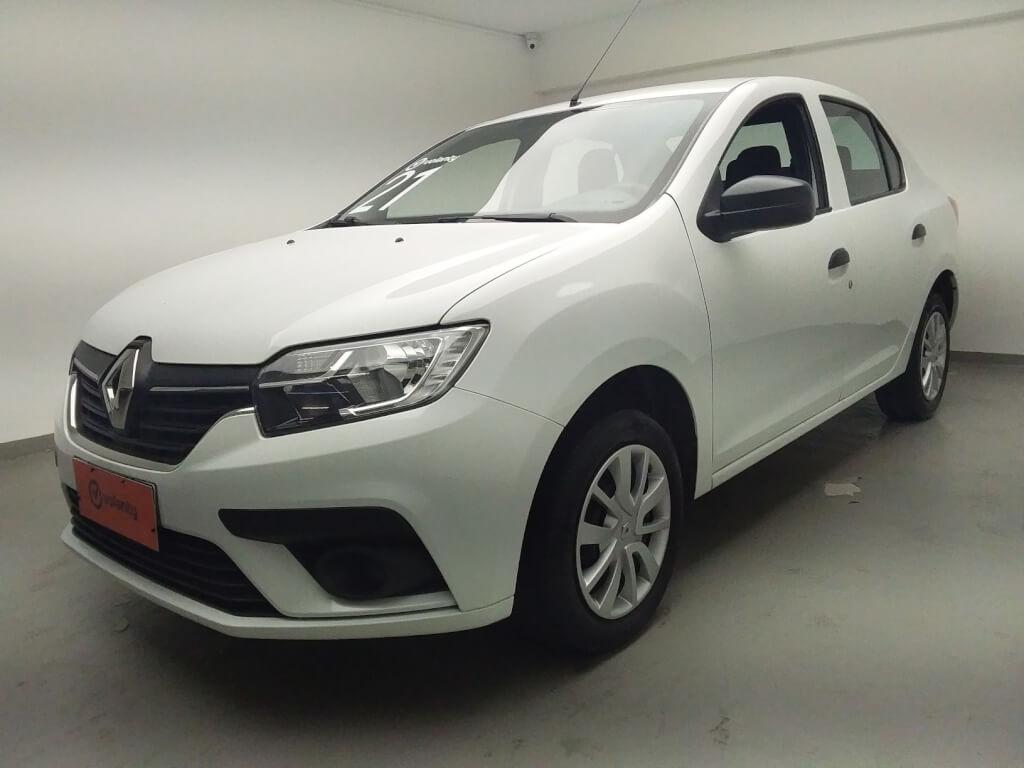 Imagem do Renault Logan