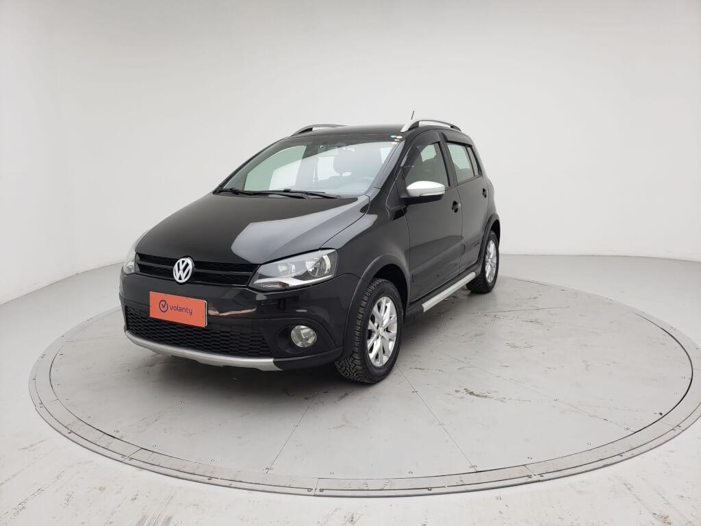 Imagem do Volkswagen Crossfox