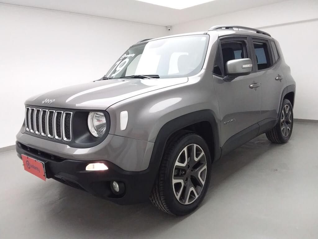 Imagem do Jeep Renegade