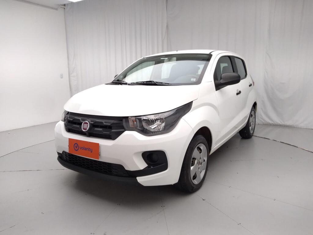Imagem do Fiat Mobi