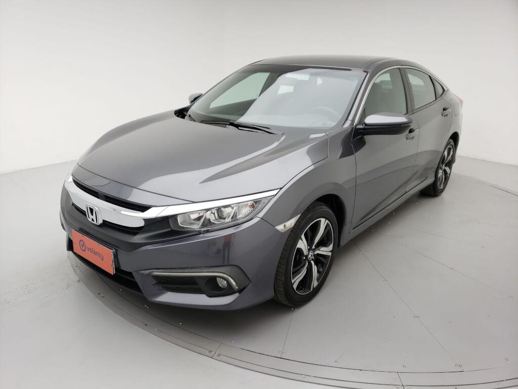 Imagem do Honda Civic
