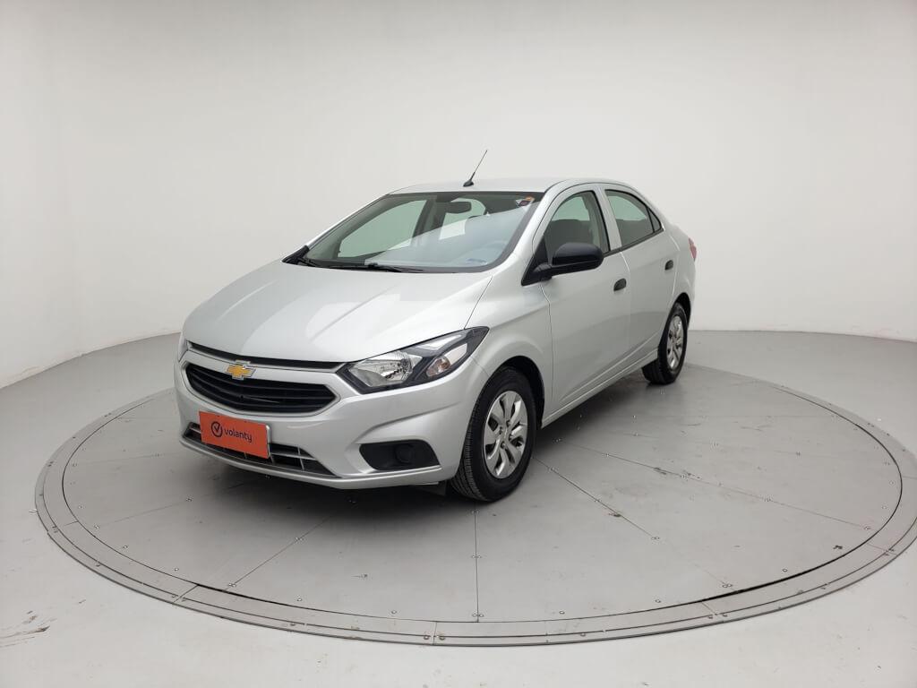 Imagem do Chevrolet Joy