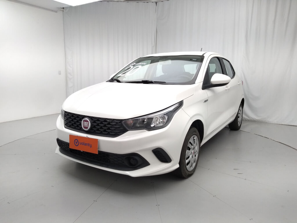 Imagem do Fiat Argo