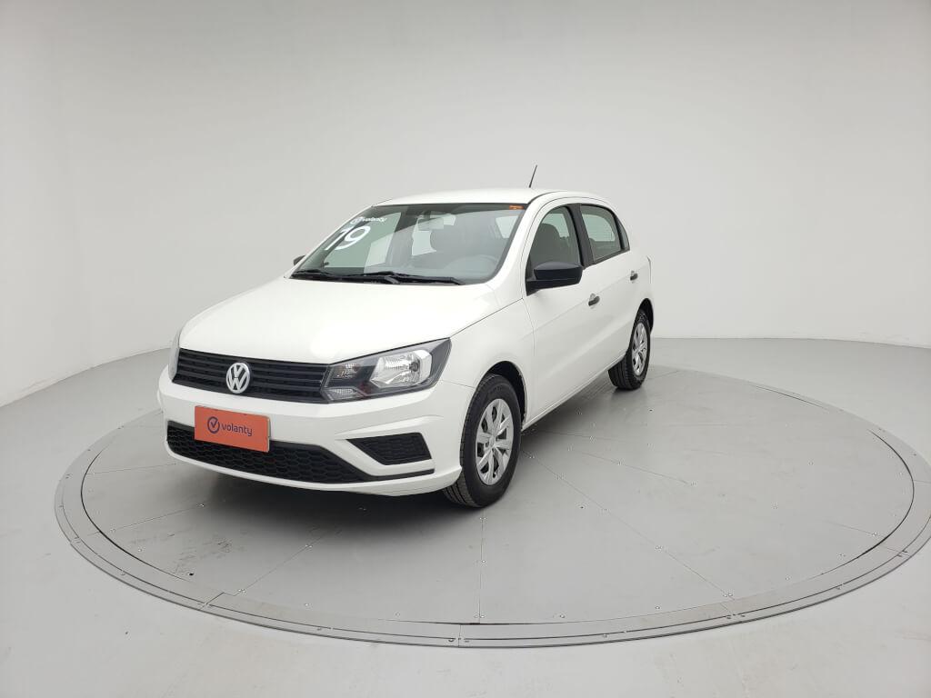 Imagem do Volkswagen Gol