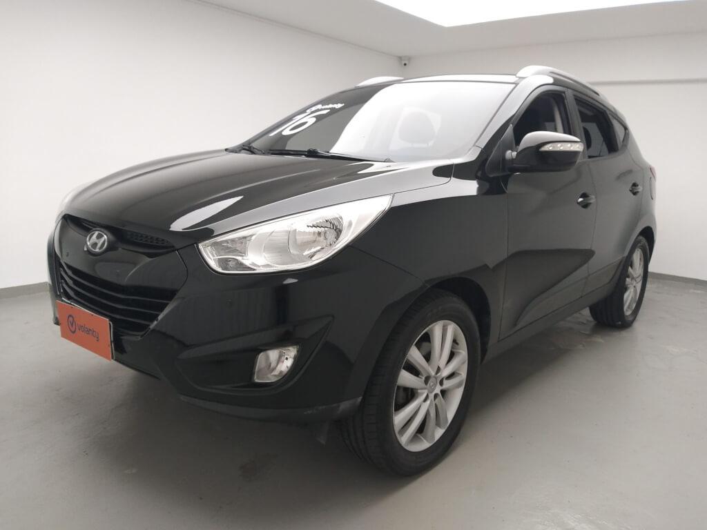 Imagem do Hyundai Ix35