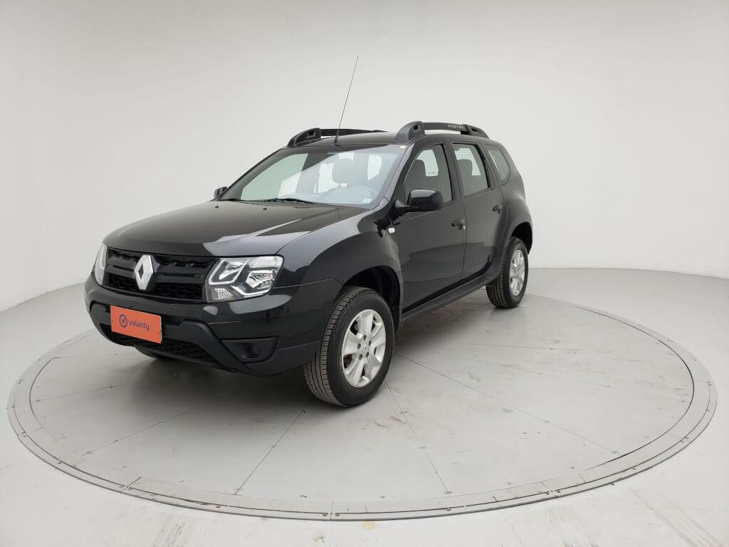 Imagem do Renault Duster