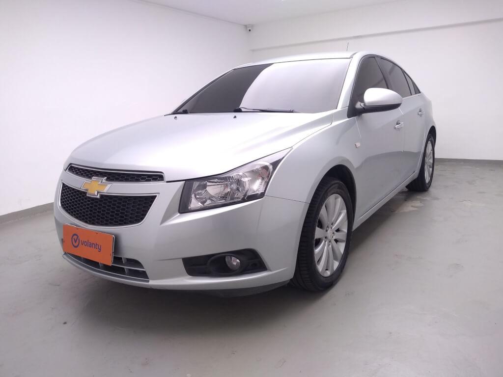 Imagem do Chevrolet Cruze