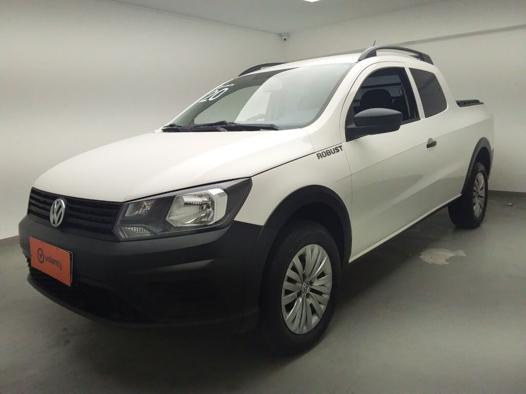 Imagem do Volkswagen Saveiro