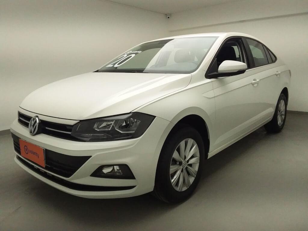 Imagem do Volkswagen Virtus