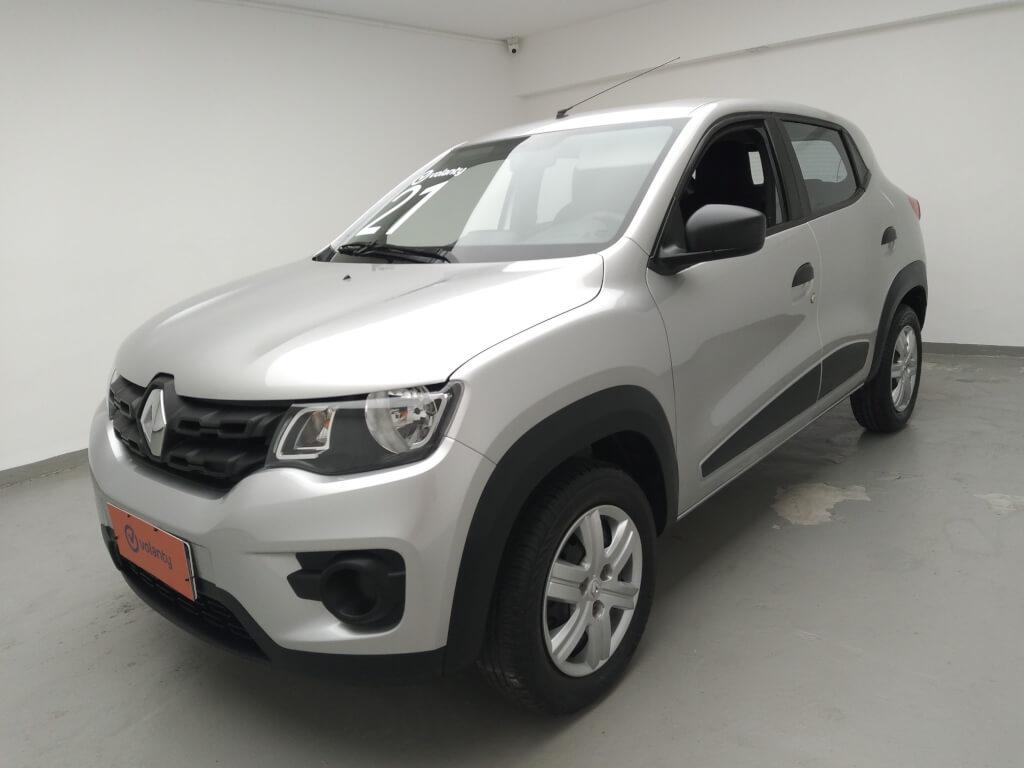 Imagem do Renault Kwid
