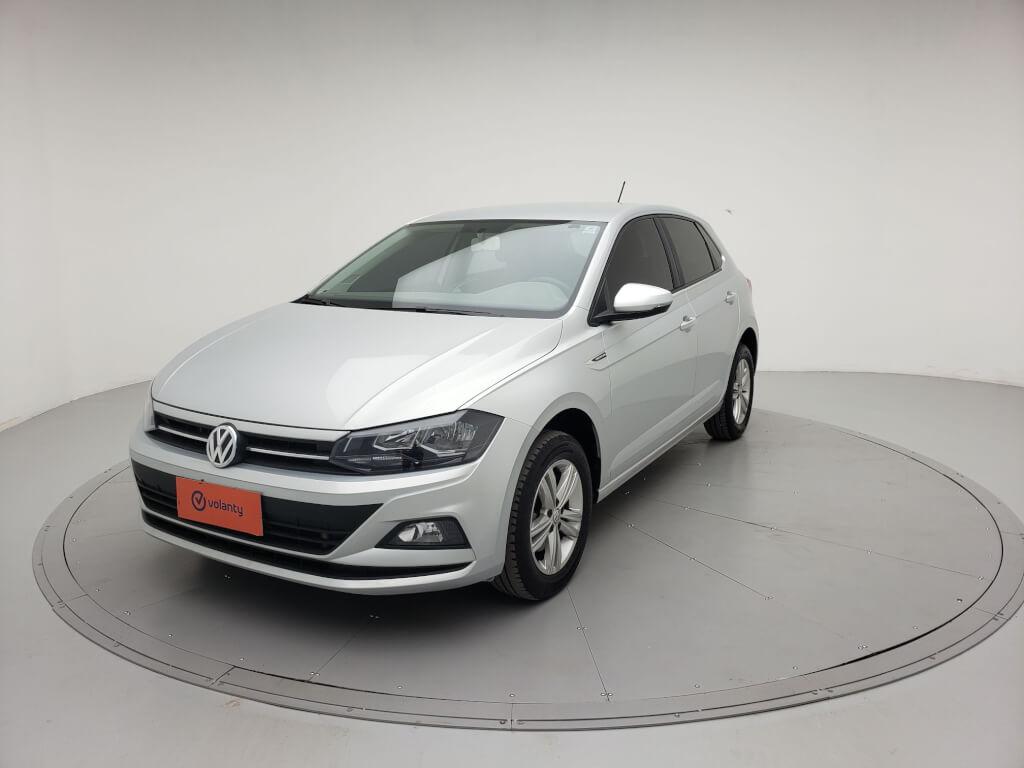 Imagem do Volkswagen Polo