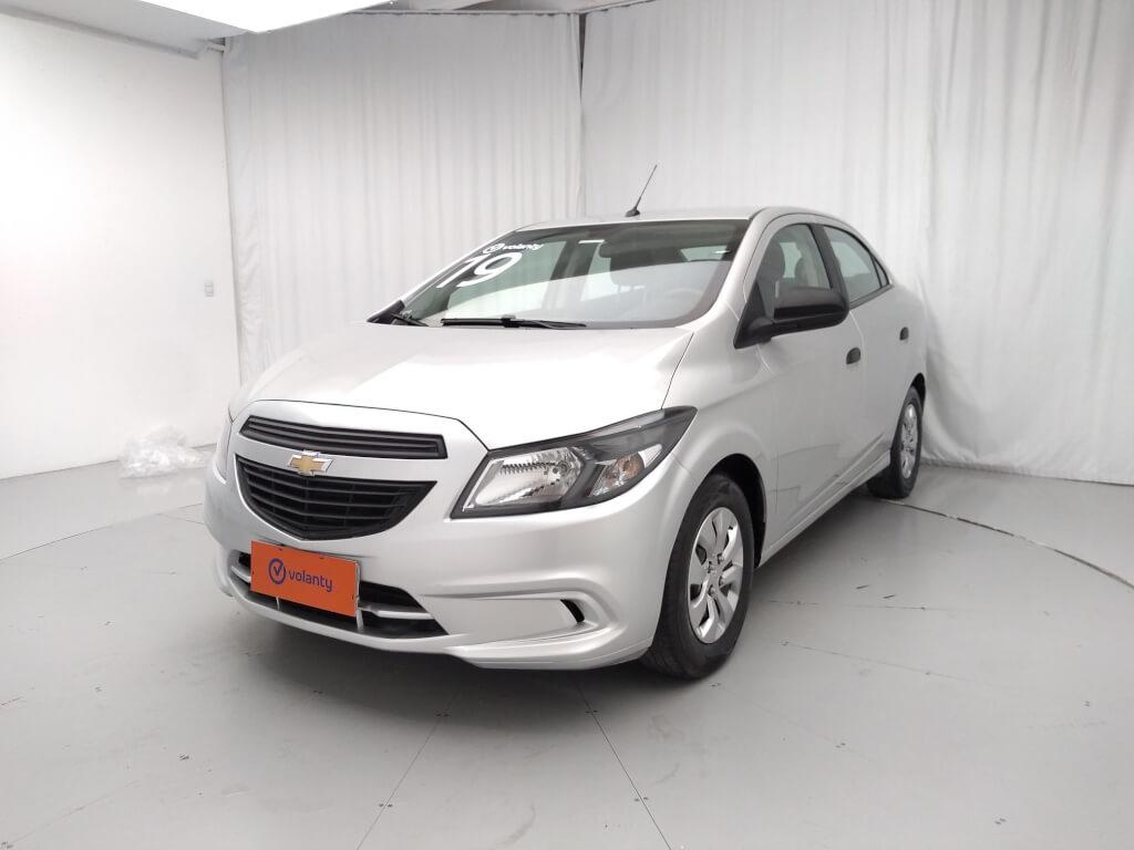 Imagem do Chevrolet Prisma