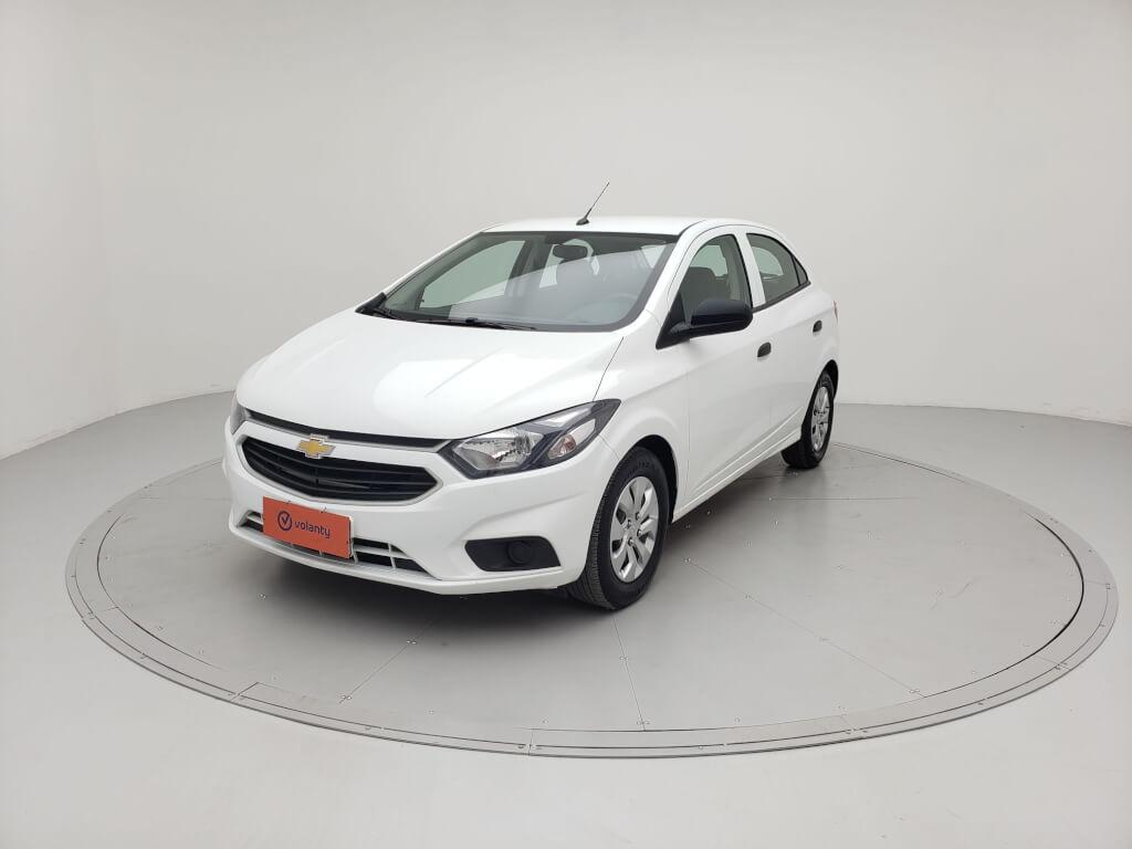 Imagem do Chevrolet Onix