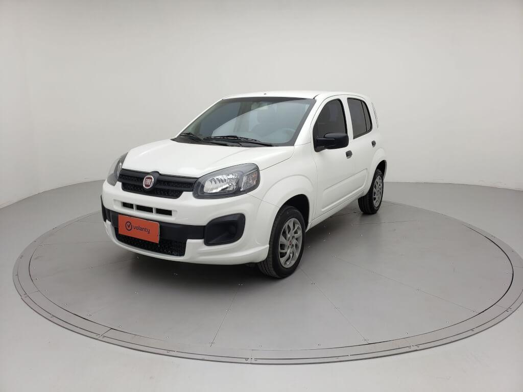 Imagem do Fiat Uno