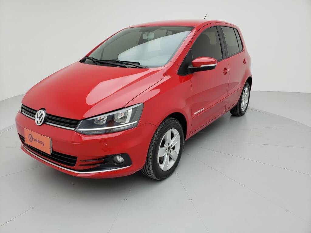 Imagem do Volkswagen Fox