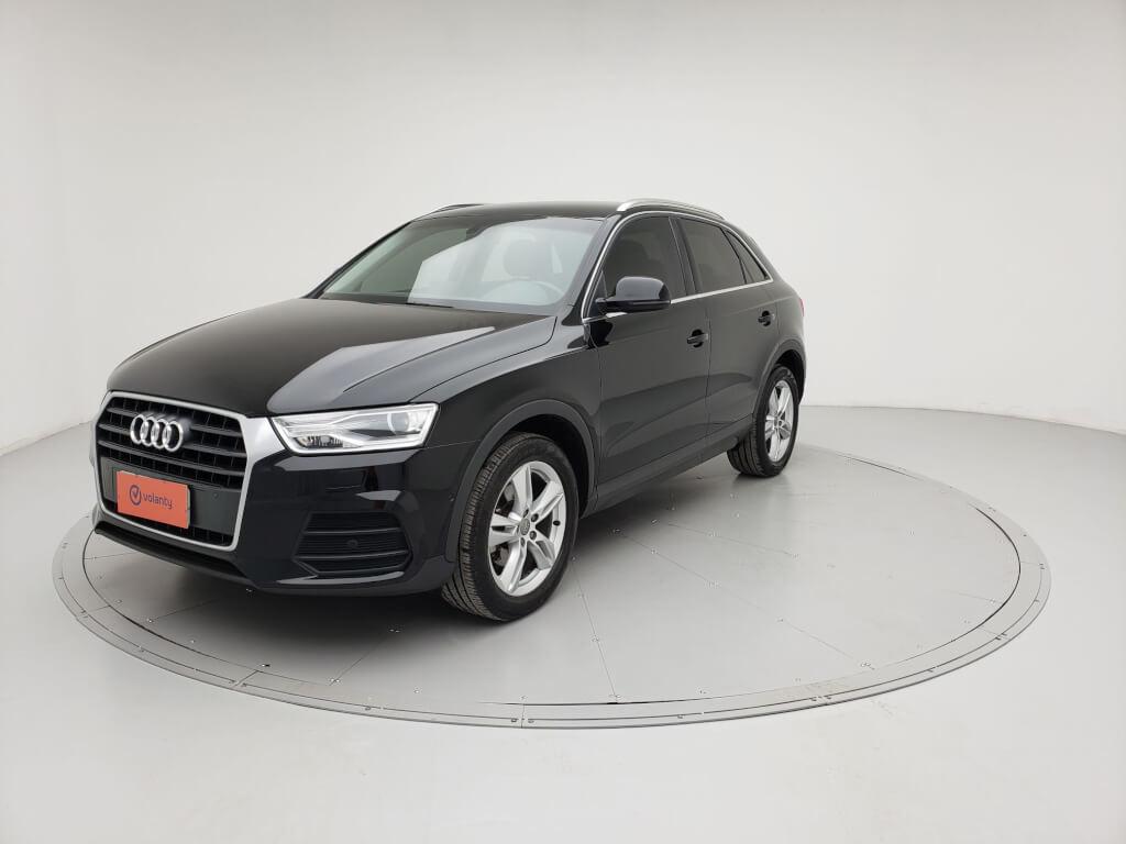 Imagem do Audi Q3