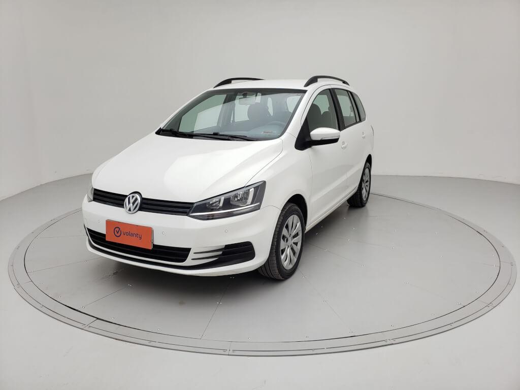 Imagem do Volkswagen Spacefox