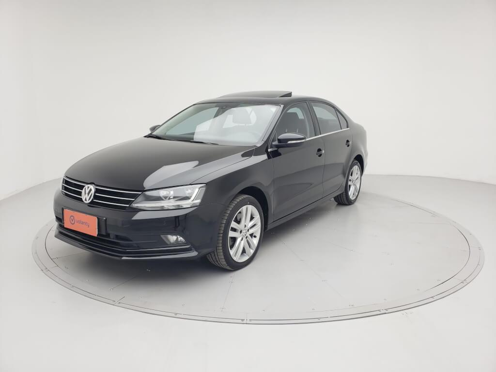 Imagem do Volkswagen Jetta
