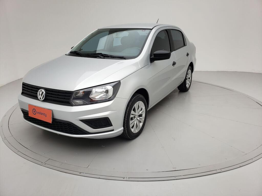 Imagem do Volkswagen Voyage