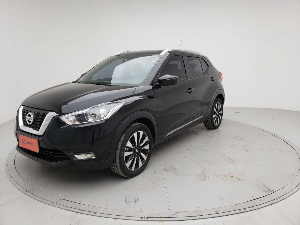Imagem do Nissan Kicks