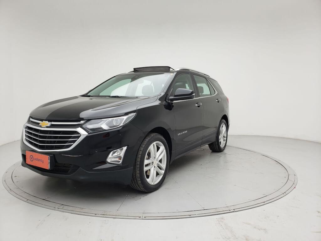 Imagem do Chevrolet Equinox