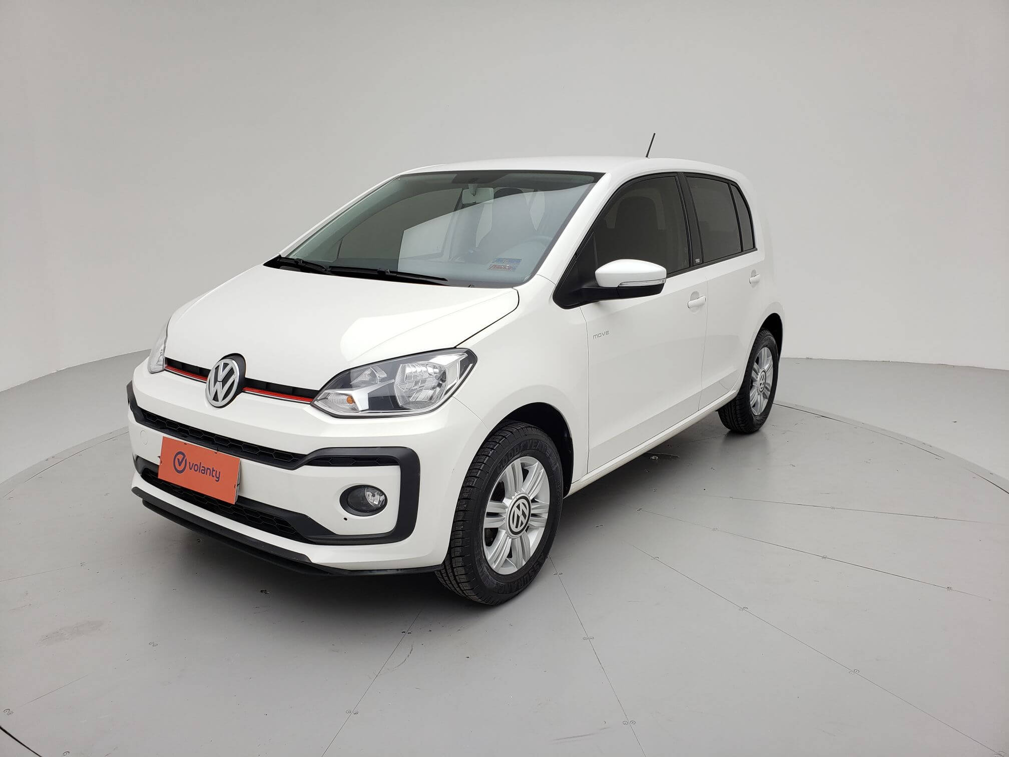 Imagem do Volkswagen Up