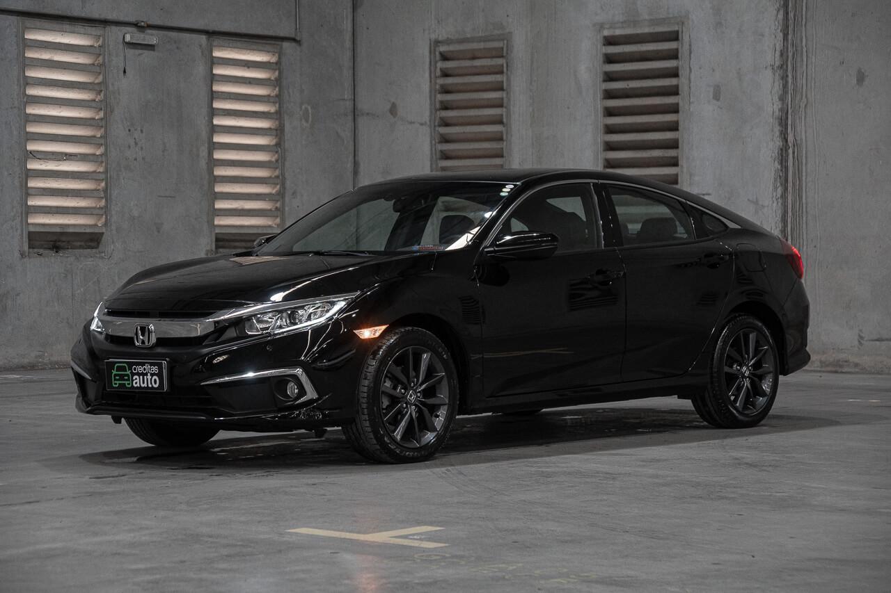 Honda Civic