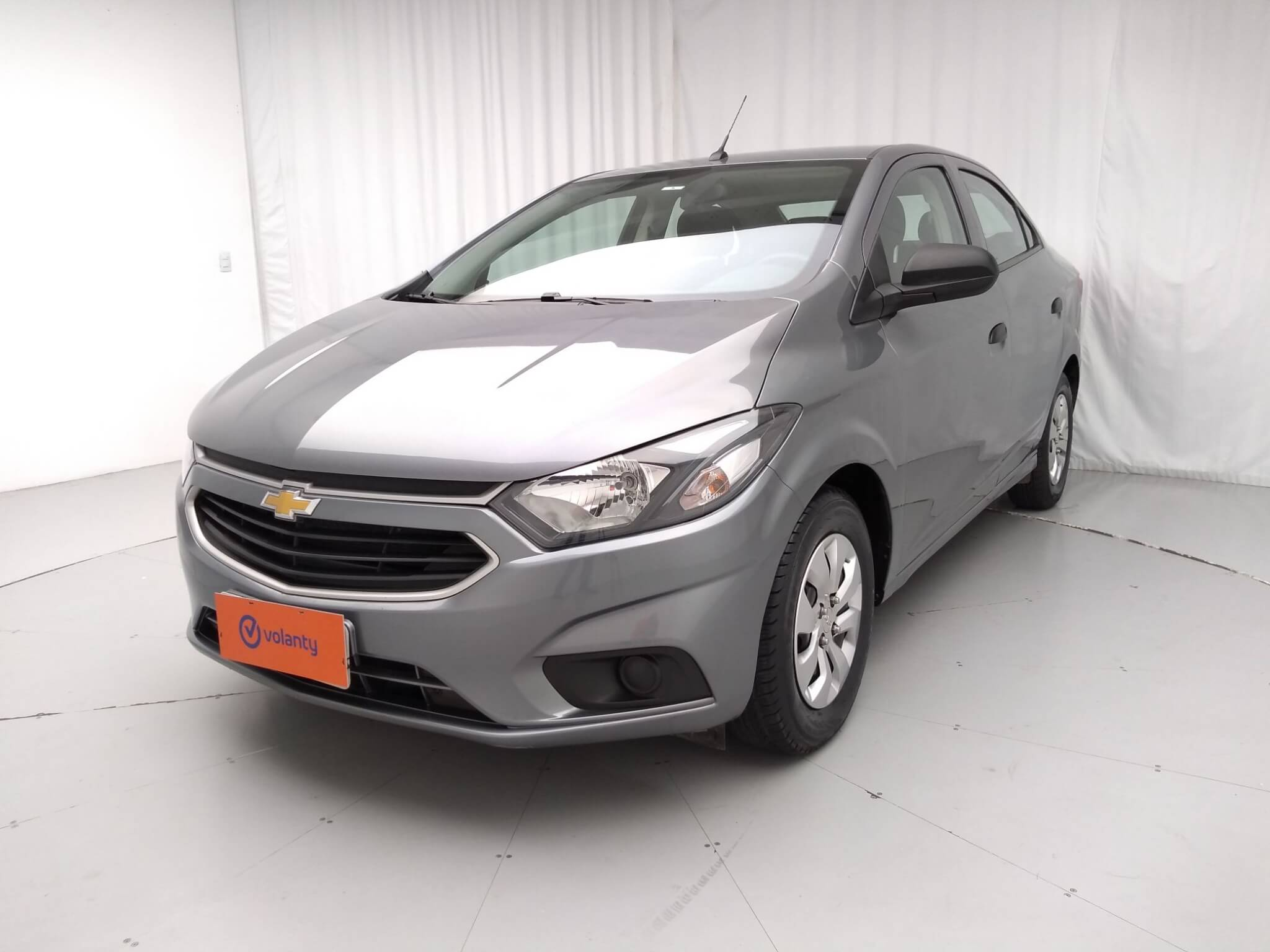 Chevrolet Joy