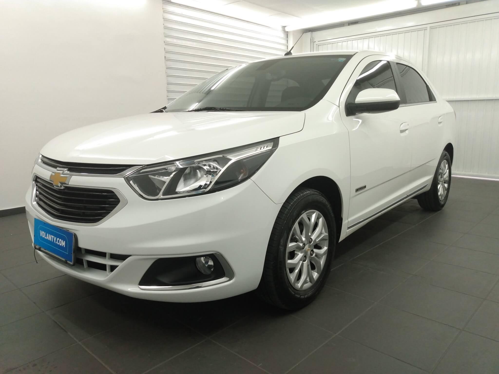 Imagem do Chevrolet Cobalt