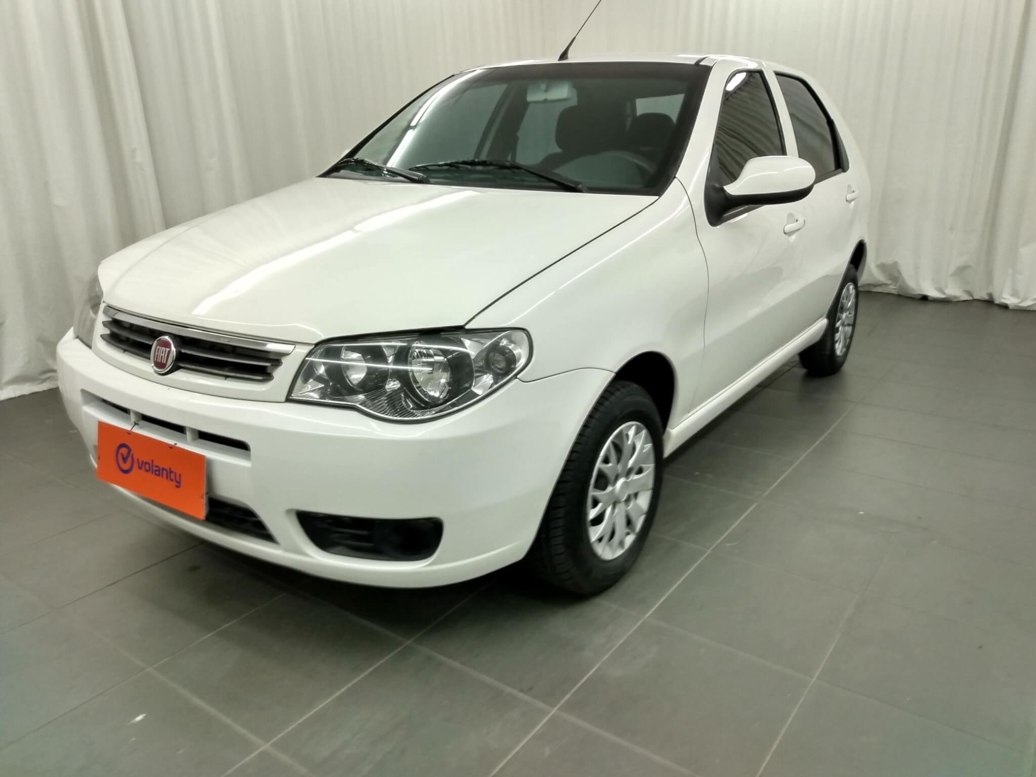 Imagem do Fiat Palio