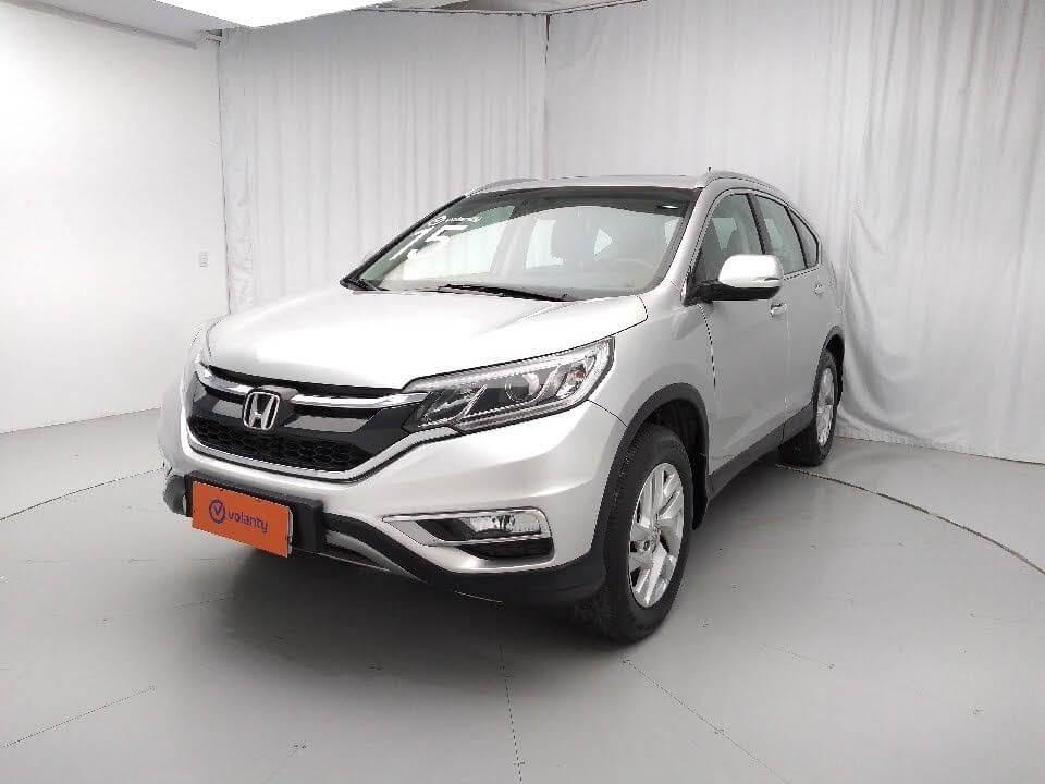 Imagem do Honda Crv