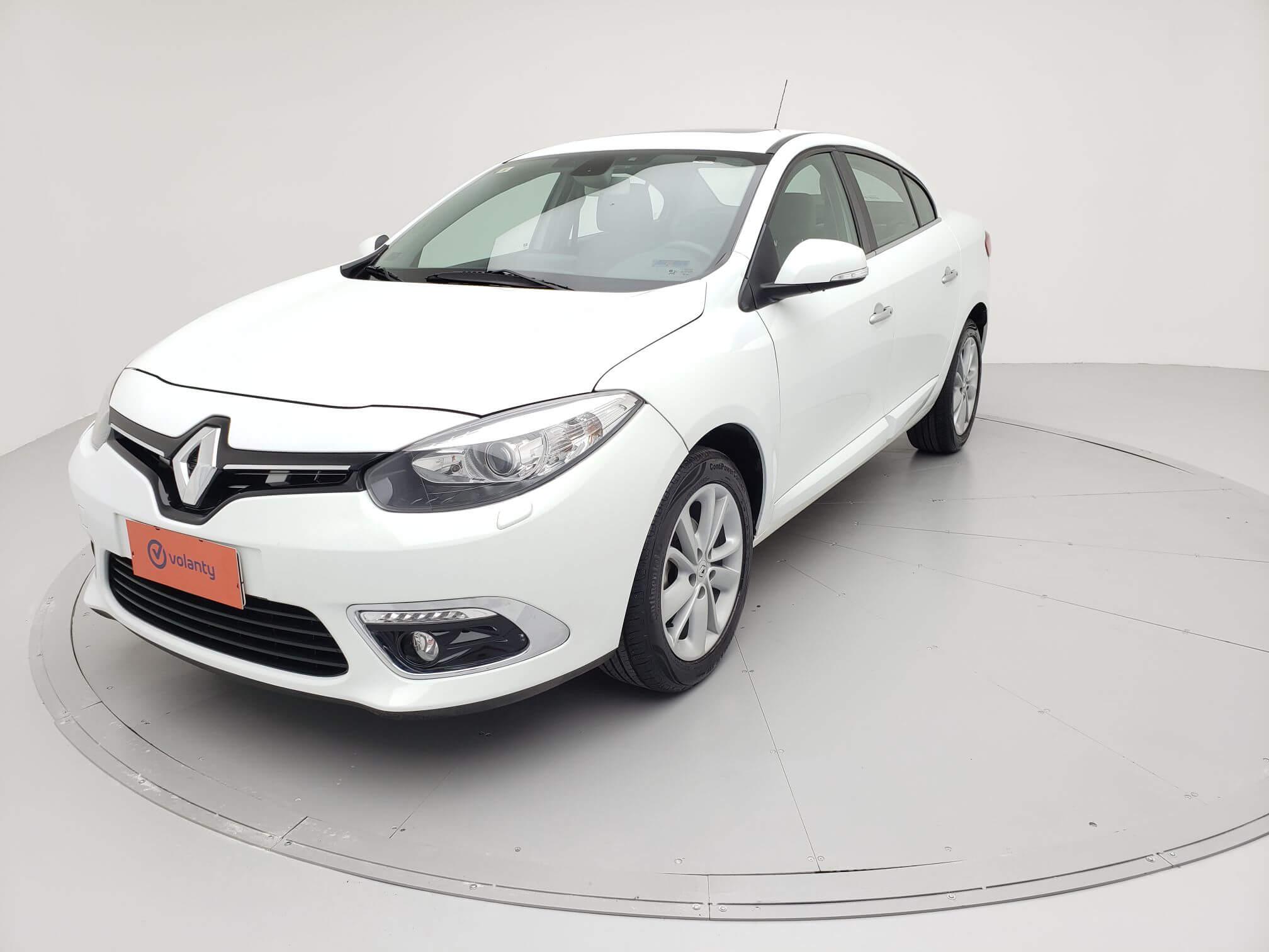 Imagem do Renault Fluence