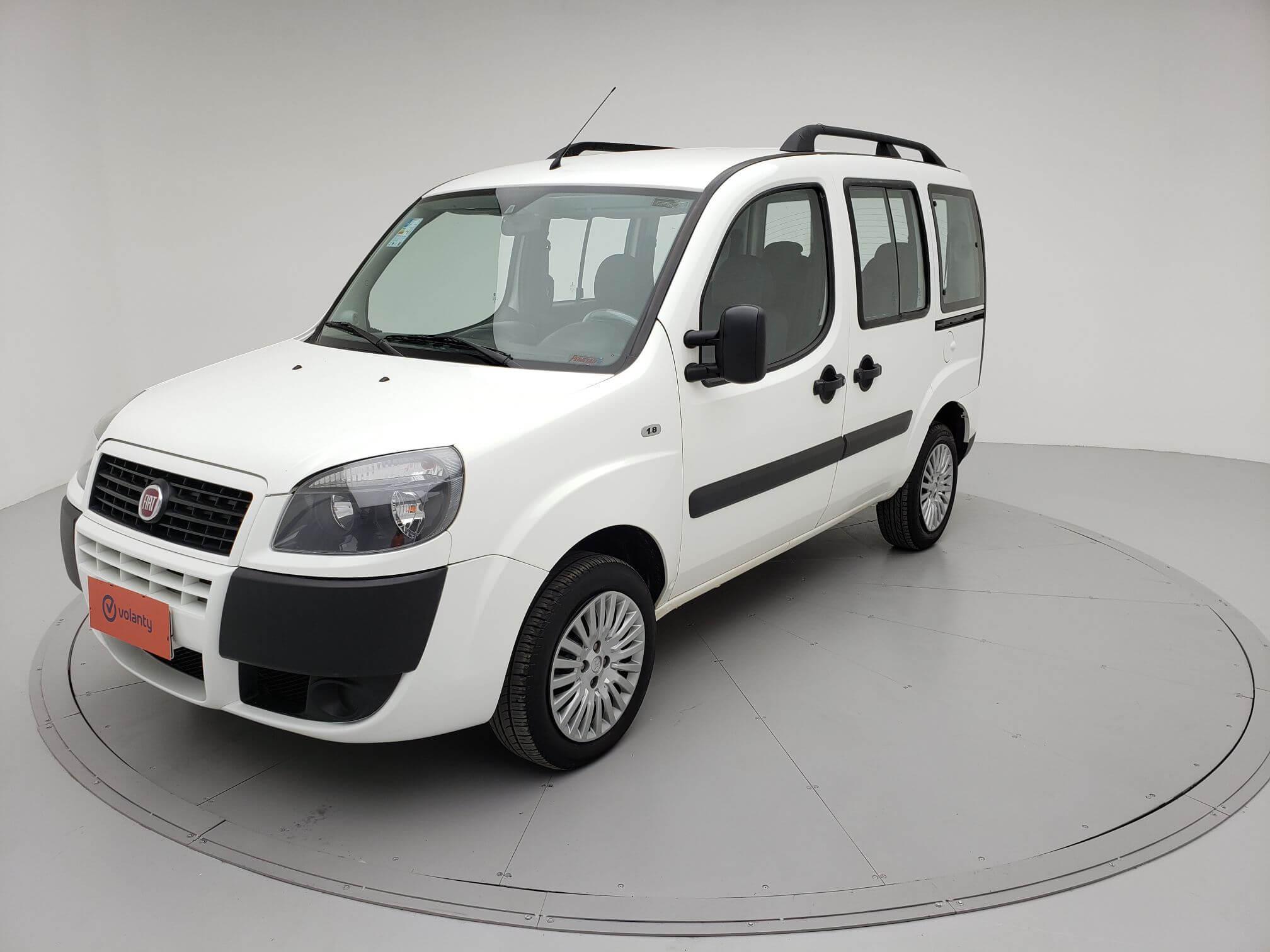 Imagem do Fiat Doblo