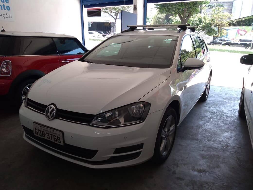 Imagem do Volkswagen Golf