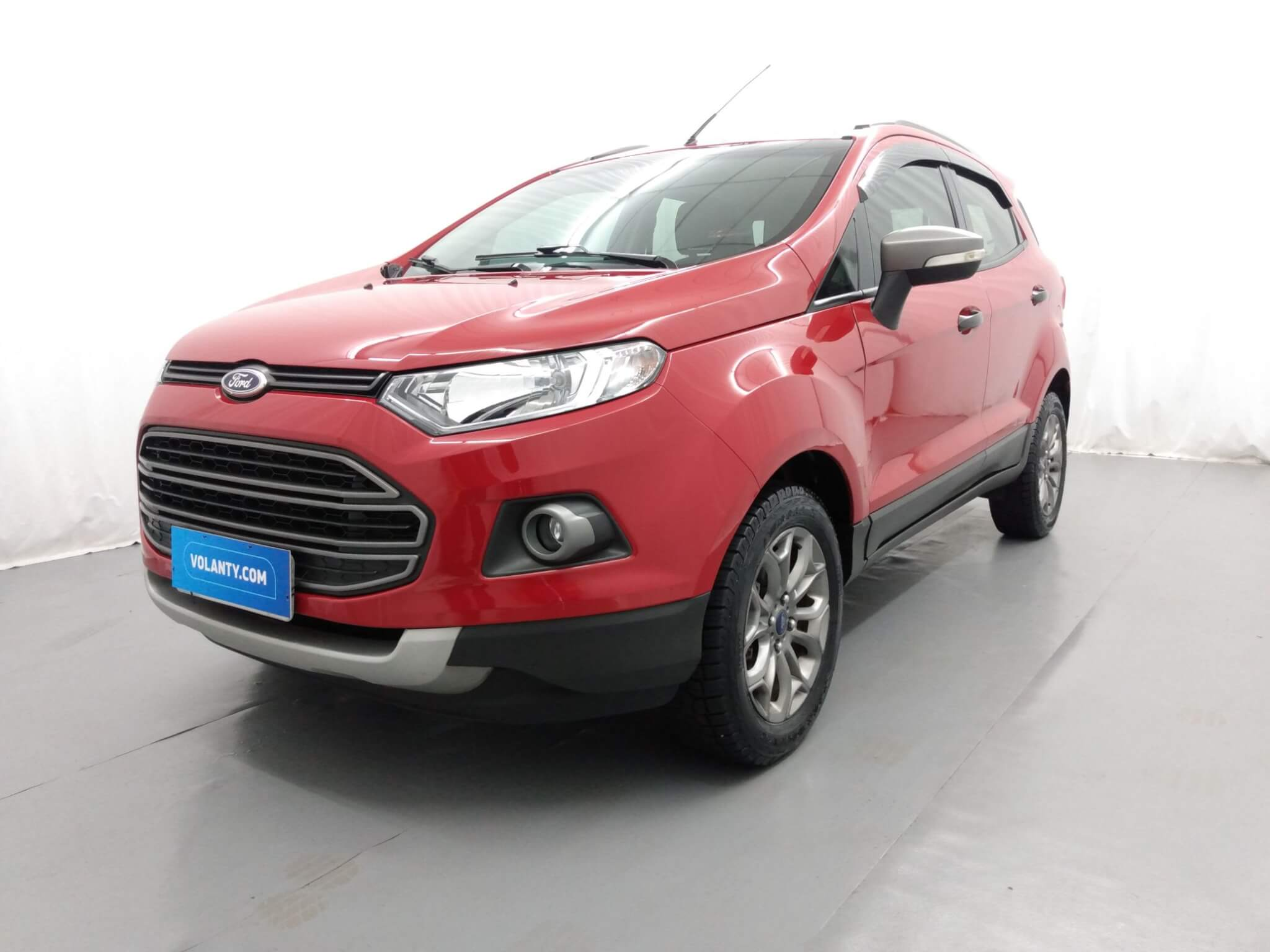 Imagem do Ford Ecosport